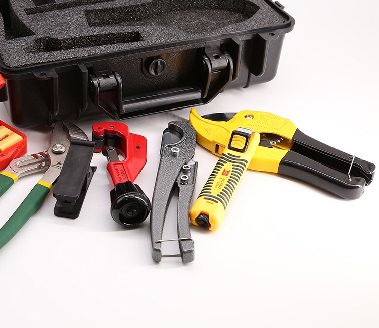 Pipe Cutter Tool Kit Set 02
