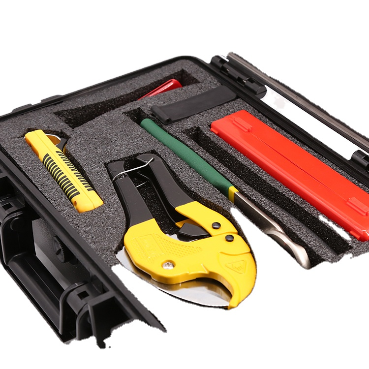 Pipe Cutter Tool Kit Set 03