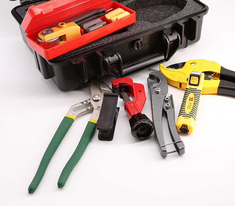 Pipe Cutter Tool Kit Set 04