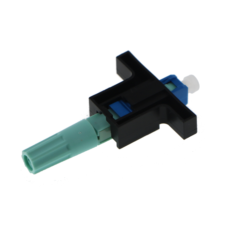 SC PC Fiber Optic Connectors 04