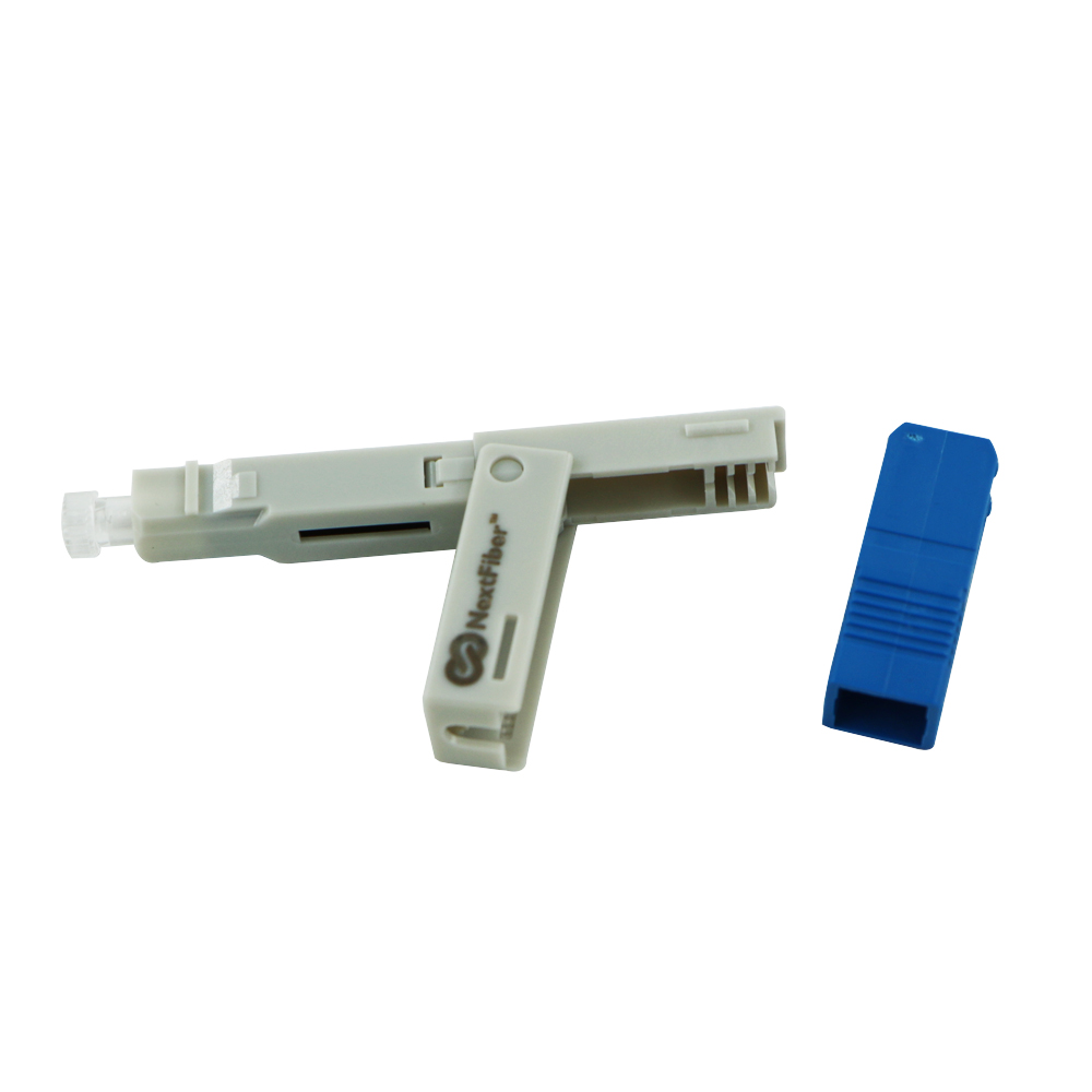 SC UPC Fast Connector 03