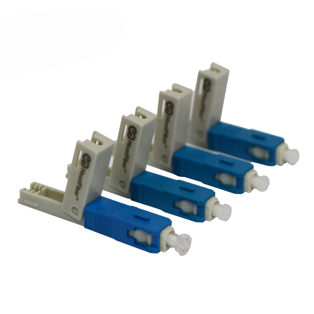 SC UPC Fast Connector 04