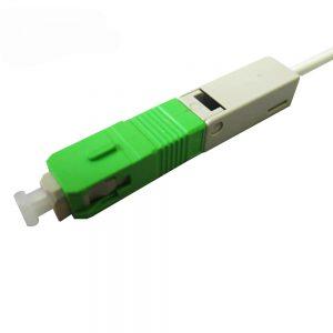 fast connector sc apc